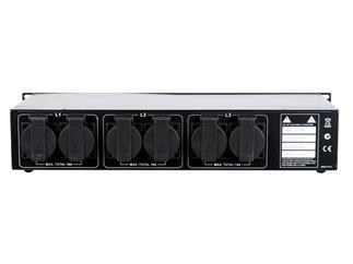 GLT Power Distributor 16  16A auf 6x Schuko