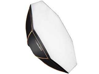 walimex pro Octagon Softbox OL Ø150 Multiblitz P