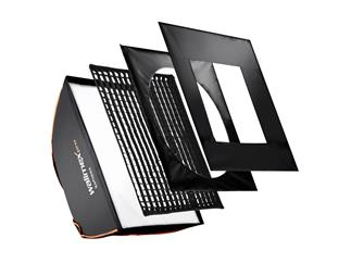 walimex pro Softbox PLUS OL 60x90cm Elinchrom
