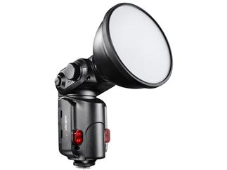walimex pro Stand.Reflektor+Diffusor Lightshooter