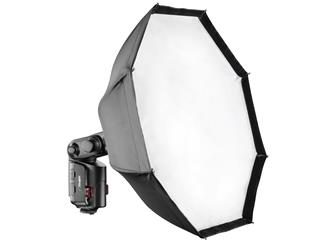 walimex pro Softbox 48cm für Lightshooter