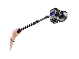 walimex pro Teleskop Arm 54 - 153cm Lightshooter