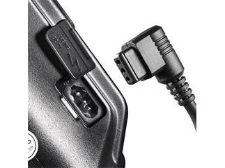 walimex pro Lightshooter 360 Porträt Set Nikon F