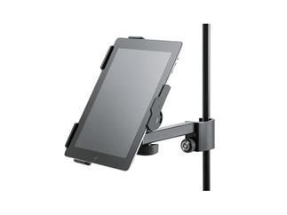 König & Meyer 19722 iPad-Halter - schwarz