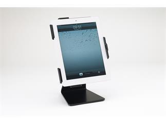 König & Meyer 19752 iPad-Tischstativ - schwarz