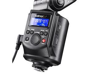 walimex pro Blitzgerät Lightshooter 360