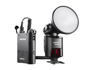 walimex pro Lightshooter 360 inkl. Power Porta