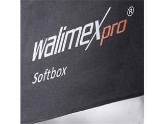 walimex pro Softbox II Octagon 90 cm