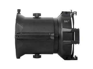 Showtec TLT-36 36° lens tube