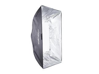 walimex pro Softbox 50x75 faltbar Broncolor