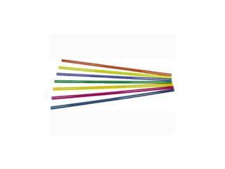 Farbrohr für Neonröhre, 119cm violett T8