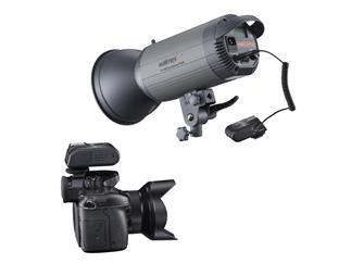 walimex pro Wireless TTL Trigger HSS FP 8000N