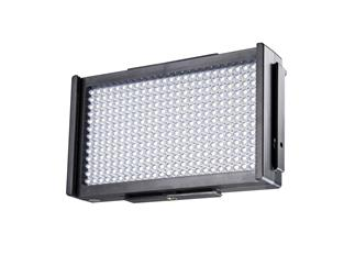 walimex pro LED Foto Video Square 312 Daylight Set