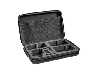 mantona Hardcase Tasche für GoPro Action Cam Gr. L
