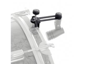 König & Meyer 24035 Mikrofonhalterung für Drums - schwarz