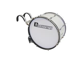 DIMAVERY MB-422 Professionelle Bass-Marschtrommel