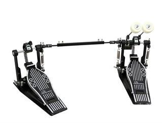 DIMAVERY DFM-800 Doppel-Fußmaschine
