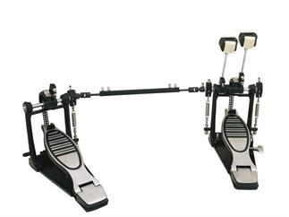 DIMAVERY DFM-1000 Doppel-Fußmaschine PRO