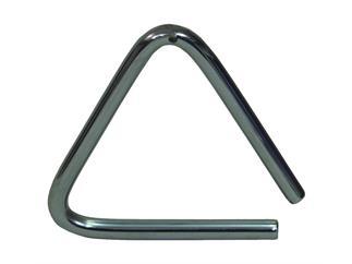 DIMAVERY Triangel 10 cm mit Klöppel