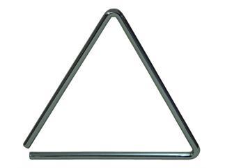 DIMAVERY Triangel 13 cm mit Klöppel