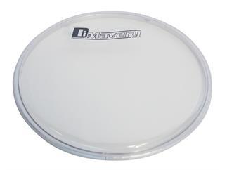 DIMAVERY DH-08 Schlagzeugfell, klar