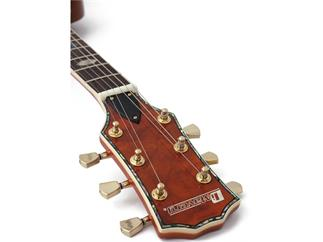 DIMAVERY LP-700 E-Gitarre, Honey hi-gloss