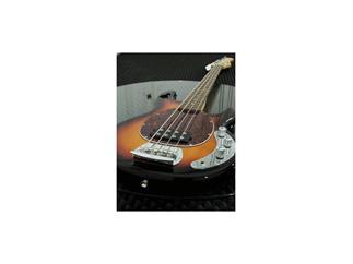 DIMAVERY MM-501 E-Bass, tobacco