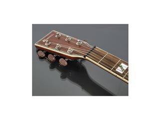 DIMAVERY FL-500 Florentine, 5-Band EQ
