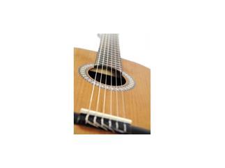 DIMAVERY STC-10 Klassik-Gitarre 4/4