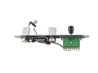 DIMAVERY Kontrollplatte für TL-Modelle