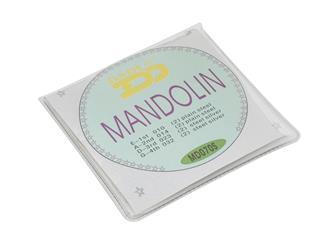 DIMAVERY Saitensatz Mandoline, 010-032