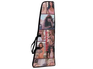 DIMAVERY Perri's Soft-Bag für E-Gitarre Penthouse
