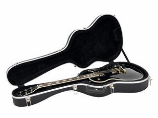 DIMAVERY ABS-Case für LP-Gitarre