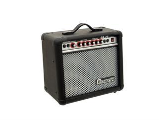 DIMAVERY GA-30R E-Gitarren-Amp 30W