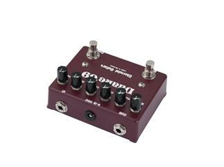 THORNDAL Duane 69 Overdrive/Boost Pedal