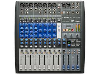 Presonus Studio Live AR12 USB