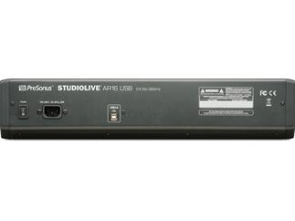 Presonus Studio Live AR16 USB