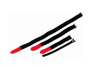 Kabelbinder m. Klettverschluss 25x480mm