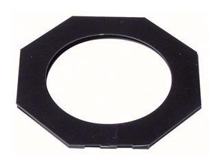 Filterrahmen für Showtec Par 30 Can Black