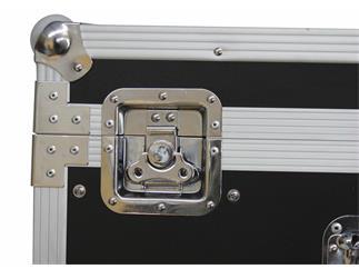 Roadinger Verstärkerrack PR-2, 12HE, 47cm tief