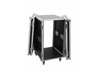 Verstärkerrack PR-2ST, 18HE 55cm+Rollenbrett
