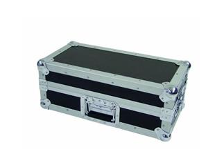 "Mixercase Profi 19"", 4HE, schwarz, Tourversion"