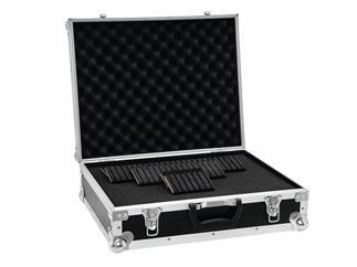ROADINGER Universal-Koffer-Case Pick 52x42x18cm