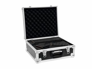 ROADINGER Universal-Koffer-Case Pick 42x36x18cm
