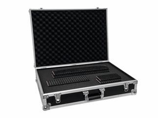 ROADINGER Universal-Koffer-Case Pick 70x50x17cm