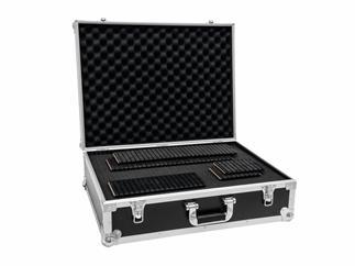 ROADINGER Universal-Koffer-Case Pick 62x47x19cm
