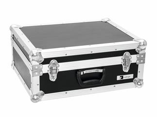 ROADINGER Universal-Koffer-Case Tour Pro 54x42x25cm schwarz