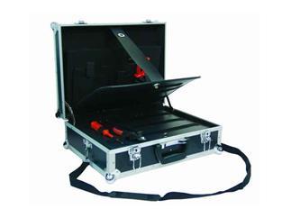 Universal-Werkzeug Case, schwarz