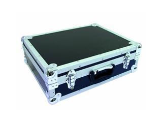 Universal-Koffer-Case FOAM, schwarz, groß
