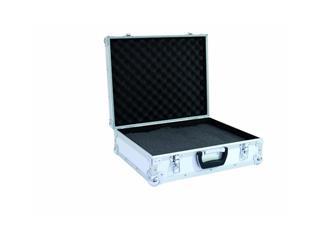 Universal-Koffercase FOAM, alu, groß